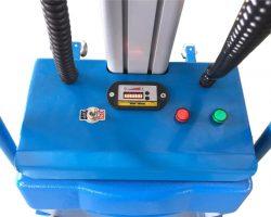 E150R i-lift çalışma pozisyonu detayları için aksesuarlar