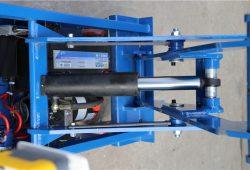 ES50D elektrikli kaldırma tablosu